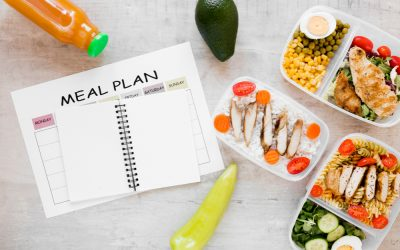 Meals on a budget – How does anybody do it?