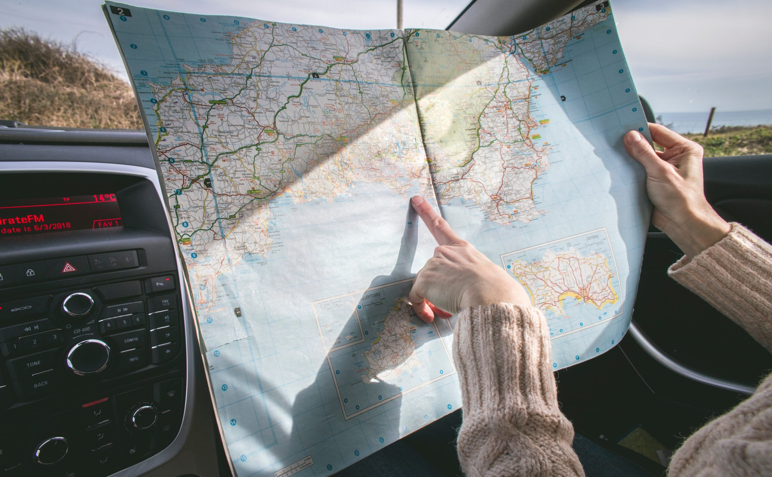 Budgeting for Unexpected Travel